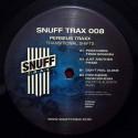 Perseus Traxx - Transitional Shifts - Snuff Trax - STX008