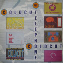 Coldcut - My Telephone - Ahead Of Our Time - CCUT 6T