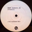 Roy Davis Jr. - Gabriel - XL Recordings - XLT 88 PR