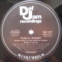 Public Enemy - Black Steel In The Hour Of Chaos - Def Jam Recordings - CAS 1477