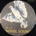 Levon Vincent - Birds / Tubular Bells - Novel Sound - NS-14