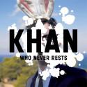 Khan - Who Never Rests - Tomlab - tom 96 lp