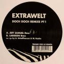Extrawelt - Doch Doch Remixe Pt. 1 - Traum Schallplatten - TRAUM V85