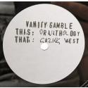 Vanity Gamble - Ornithology / Gazing West - Not On Label - none