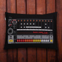 TR-808 Cushion by Analog Sweden