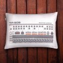 TR-909 Cushion by Analog Sweden