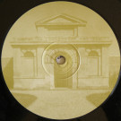 The Mind Drum - House Of Correction - Subvert Records - SV 0.2