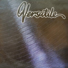 Various - Versatile 98 - Versatile Records - VER LP 02