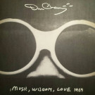 Don Cherry - Music, Wisdom, Love 1969 - Cacophonic - 18CACKLP