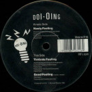 Doi-Oing - Nasty Feeling - Brainiak Records - Braink R18, Confusion Records - Braink R18