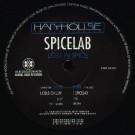 Spicelab - Lost In Spice - Harthouse U.K. - HART UK LP2