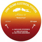 ADMX-71 - Melted Fuel - L.I.E.S.  (Long Island Electrical Systems) - LIES-097