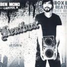 Ben Mono - Beatbox - Compost Records - COMPOST 258-1