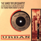 The James Taylor Quartet Featuring Fred Wesley & Pee Wee Ellis Of The The J.B.'s - The Theme From Starsky & Hutch - Urban - URB 24
