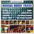 Various - Riviera House Traxx - La Pazza International - PAZ 801 CD
