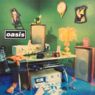 Oasis - Shakermaker - Creation Records - CRE 182T