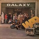 War - Galaxia - MCA Records - MCA-3030