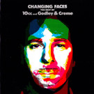 10cc And Godley & Creme - Changing Faces - The Best Of 10cc And Godley & Creme - Pro TV - TGCLP 1