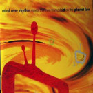 Mind Over Rhythm / Plaid - Mind Over Rhythm Meets The Men From Plaid On The Planet Luv - Rumble Records - RUMBLE LP1