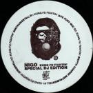 Nigo - Kung Fu Fightin' - Mo Wax - MWR 127 DJ