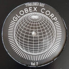 Various - Globex Corp Volume 2 - 7th Storey Projects - 7THGLOBEX 002