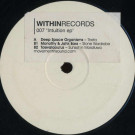 Various - Intuition EP - Within Records - 007