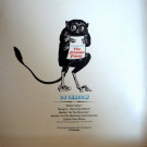 DJ Shadow - Selections From The Private Press - Island Records - 12SHADOW1, Mo Wax - 12SHADOW1