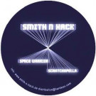 Smith N Hack - Space Warrior - Smith N Hack - Smith N Hack 03