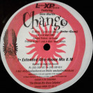 Latin Xpress Featuring: Gina Martin - Chango (Inle-Gue) - Angel Eyes Records - none