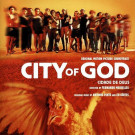 Antônio Pinto & Ed Côrtez - City Of God (Original Motion Picture Soundtrack) - Milan - 5050466-3083-5-1, WEA - 5050466-3083-5-1