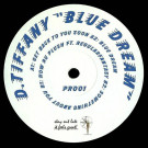 D. Tiffany - Blue Dream - Pacific Rhythm - PR001