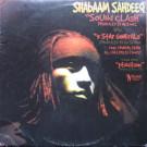 Shabaam Sahdeeq - Sound Clash b/w 5 Star Generals + Pendilum - Rawkus - RWK 161-1
