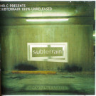 Mr. C - Subterrain 100% Unreleased - End Recordings - ENDCD002