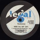 Solution - Givin' It All I Got - E Legal - EL846208