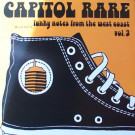 Various - Capitol Rare (Funky Notes From The West Coast Vol. 3) - Blue Note - 7243 5 21147 1 9