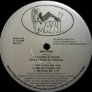 Mike Dunn Presents Tha House Of Sound - We Kan Never Be Satisfied - Maxi Records - MX-2039