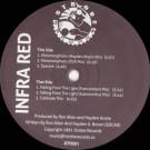 Infra-Red - Metamorphasis - Strobe Records - STR001