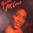 Gwen McCrae - Melody Of Life - Cat - 2614