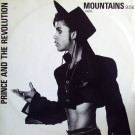 Prince And The Revolution - Mountains (Extended Version) - Paisley Park - W8711 T, Warner Bros. Records - 920465-0
