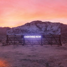 Arcade Fire - Everything Now - Sonovox Records - 88985447851