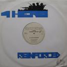 4 Hero - Combat Dancin' - Reinforced Records - RIVET 1203