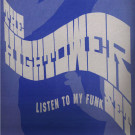 Hightower Set - Listen To My Funk - Black On Black Records - BBJ 015T