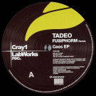 Tadeo - Caos EP - Cray1 Labworks - C1LW 009, Cray1 Labworks - C1LW009-5