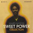 James Mason - Sweet Power (Collection) - Dynamite Cuts - DYNAM7001, DYNAM7002