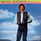 Smokey Robinson - Touch The Sky - Tamla - 6030TL