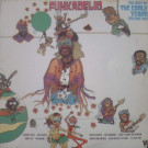 Funkadelic - The Best Of The Early Years Volume One - Westbound Records - WB 303