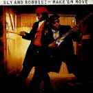 Sly & Robbie - Make 'Em Move - Island Records - 12 IS 251