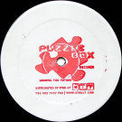 Keith Tucker - Automaton EP - Puzzlebox Records - PBX-4