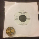 Scott Grooves - 2nd 7 Inch - 2nd 7 Inch - none