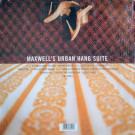 Maxwell - Maxwell's Urban Hang Suite - Columbia - 483699 1